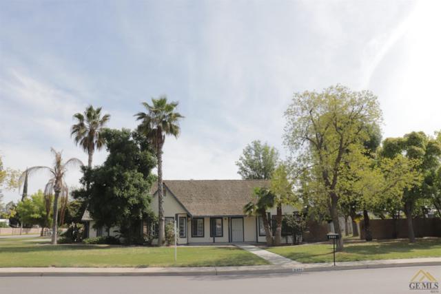 2421 E Jewetta Avenue, Bakersfield, CA 93312 (#21904110) :: Infinity Real Estate Services