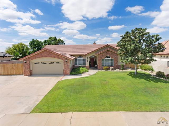 5712 Vista Finestra Drive, Bakersfield, CA 93306 (#21904259) :: Infinity Real Estate Services