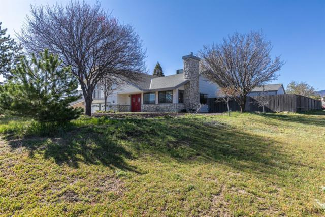 20108 Clubview Drive, Tehachapi, CA 93561 (#21904502) :: Infinity Real Estate Services