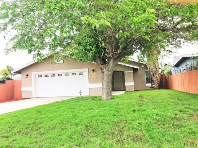 329 Clyde Street, Bakersfield, CA 93307 (#21904617) :: Infinity Real Estate Services