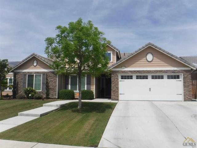 13218 Evening Breeze Avenue #13218, Bakersfield, CA 93314 (#21904622) :: Infinity Real Estate Services