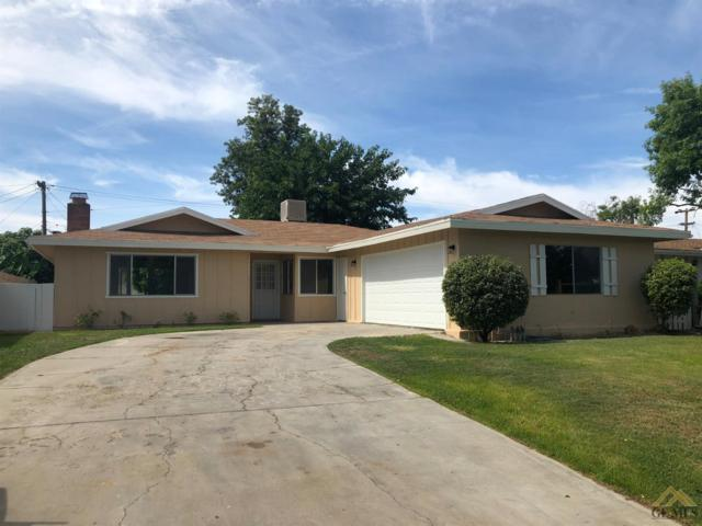 4005 Hahn Avenue, Bakersfield, CA 93309 (#21906920) :: Infinity Real Estate Services
