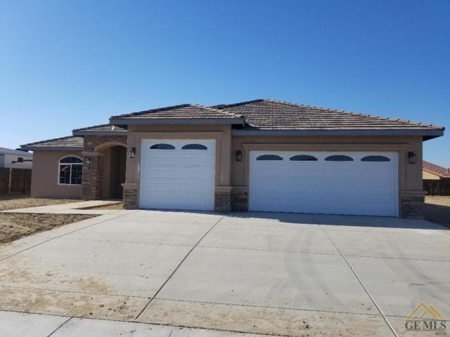 606 Rodeo, Shafter, CA 93280 (#21907364) :: Infinity Real Estate Services