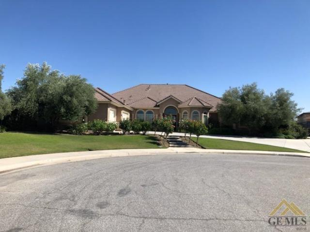 15339 Chateau Montelena Drive, Bakersfield, CA 93314 (#21907383) :: Infinity Real Estate Services