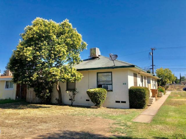 310 Warren Avenue, Bakersfield, CA 93308 (#21907399) :: Infinity Real Estate Services