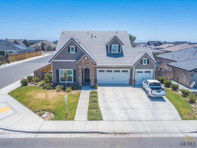 14903 Southernwood Avenue, Bakersfield, CA 93314 (#21907430) :: Infinity Real Estate Services