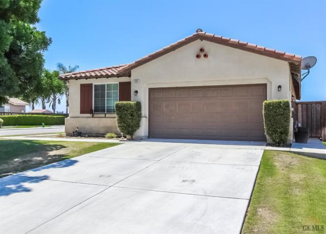 10301 Sharktooth Peak Drive, Bakersfield, CA 93311 (#21907450) :: Infinity Real Estate Services