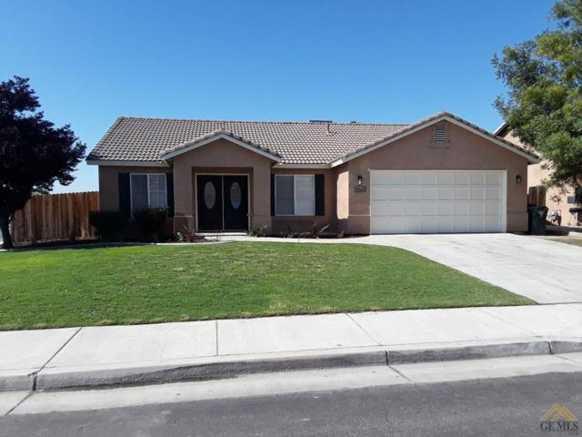 3501 Bridget Avenue, Bakersfield, CA 93313 (#21907509) :: Infinity Real Estate Services