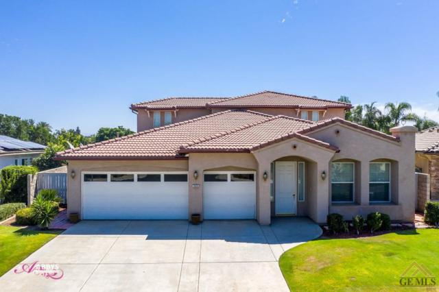 5630 Via Ravenna, Bakersfield, CA 93312 (#21908411) :: Infinity Real Estate Services