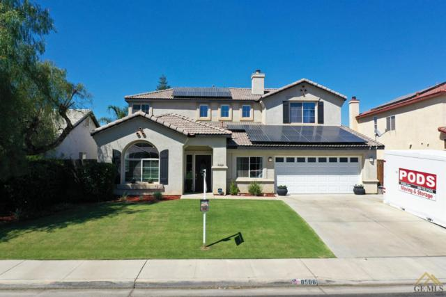 8506 Eagles Landing Drive, Bakersfield, CA 93312 (#21908901) :: Infinity Real Estate Services