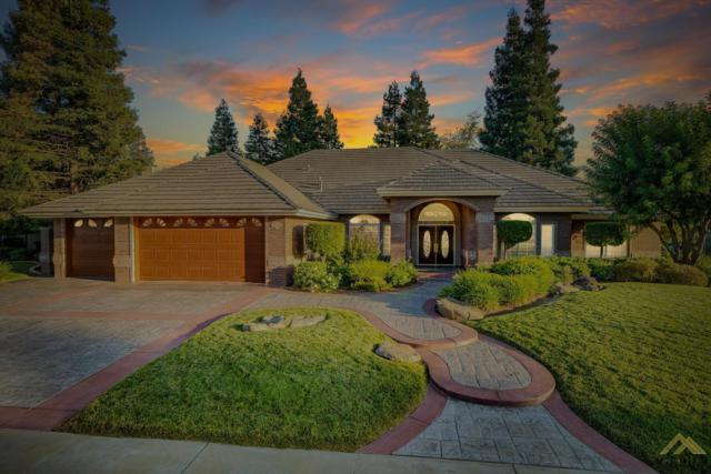 6604 Iron Oak Drive, Bakersfield, CA 93312 (#21909044) :: Infinity Real Estate Services