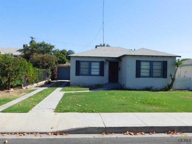 1521 Sycamore Drive, Wasco, CA 93280 (#21909205) :: HomeStead Real Estate