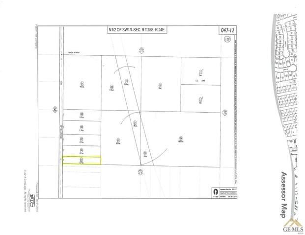 0 Scofield, Wasco, CA 93280 (#21909333) :: HomeStead Real Estate