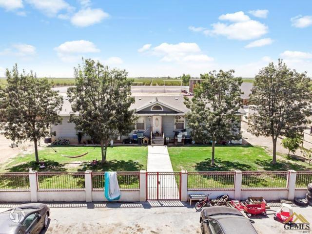 30555 Burbank Street, Shafter, CA 93263 (#21909514) :: Infinity Real Estate Services