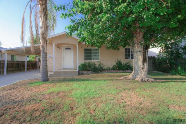164 Stone Avenue, Shafter, CA 93263 (#21909627) :: Infinity Real Estate Services