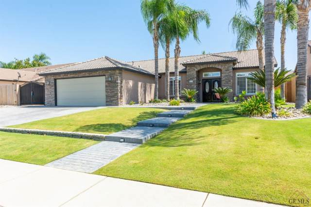 5312 Headlands Drive, Bakersfield, CA 93312 (#21910808) :: Infinity Real Estate Services