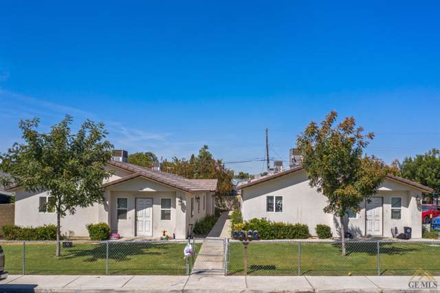 624 Knotts Street, Bakersfield, CA 93305 (#21910925) :: Infinity Real Estate Services
