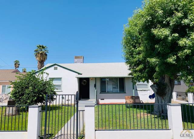1312 Maitland Drive, Bakersfield, CA 93304 (#21910939) :: Infinity Real Estate Services