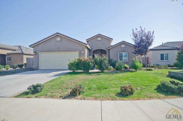 2001 Bloomfield Avenue, Wasco, CA 93280 (#21911360) :: HomeStead Real Estate