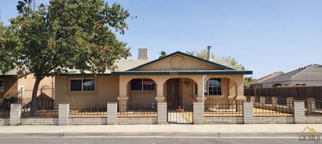 1824 Hawthorne Street, Wasco, CA 93280 (#21911971) :: HomeStead Real Estate