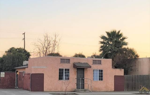 381 Bear Mountain Boulevard, Arvin, CA 93203 (#202100759) :: HomeStead Real Estate