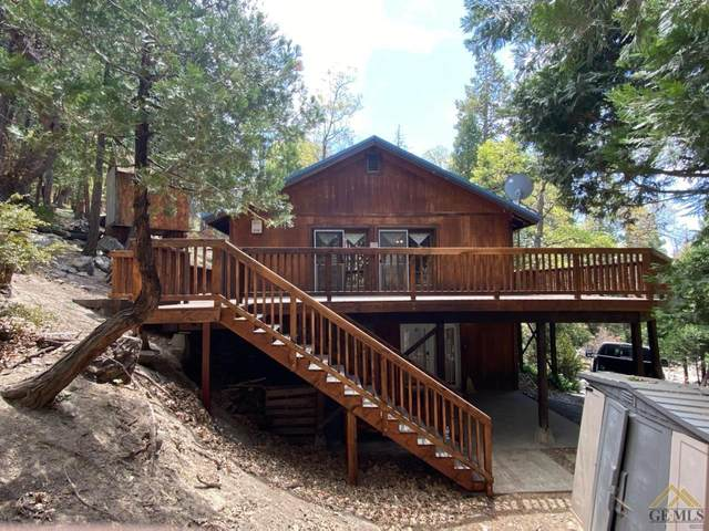 1501 Mooncrest Drive, Wofford Heights, CA 93285 (#202105186) :: MV & Associates Real Estate