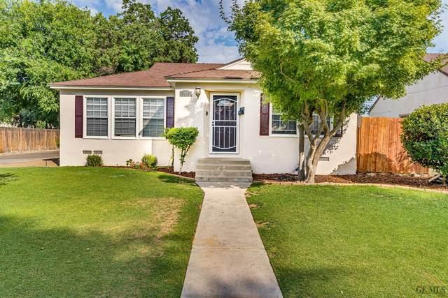 3016 Spruce Street, Bakersfield, CA 93301 (#202106586) :: MV & Associates Real Estate
