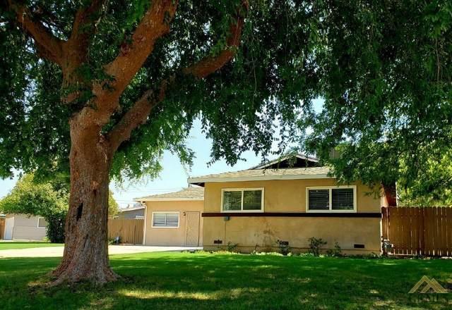 427 Teakwood Drive, Bakersfield, CA 93308 (#202107535) :: MV & Associates Real Estate