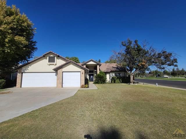 3201 Morning Oak, Bakersfield, CA 93311 (#202111156) :: MV & Associates Real Estate