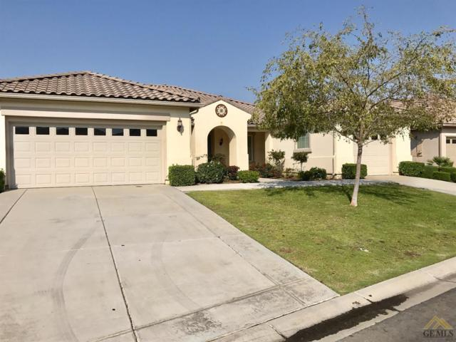 4904 Via Sienna Drive, Bakersfield, CA 93306 (MLS #21711947) :: MM and Associates