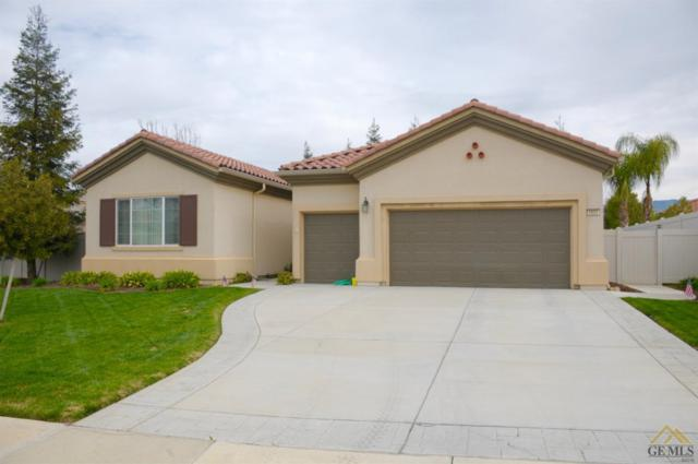 5805 Gold Ranch Way, Bakersfield, CA 93306 (MLS #21802957) :: MM and Associates
