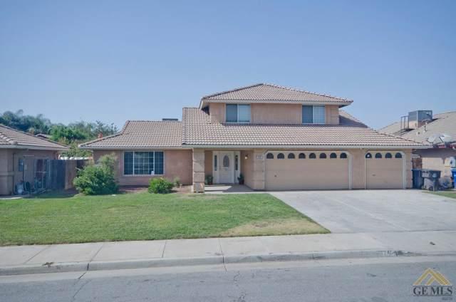 2405 Tarver Way, Arvin, CA 93203 (#21911060) :: HomeStead Real Estate