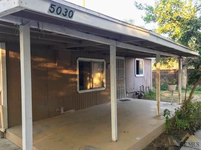 5030 Redbank Road, Bakersfield, CA 93307 (#21910332) :: HomeStead Real Estate