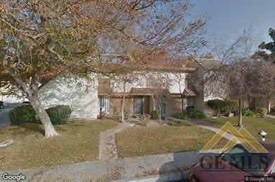 4800 Nordic Drive C, Bakersfield, CA 93309 (#202001818) :: HomeStead Real Estate