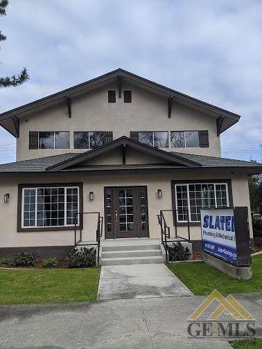 2324 Truxtun Avenue, Bakersfield, CA 93301 (#202001824) :: HomeStead Real Estate