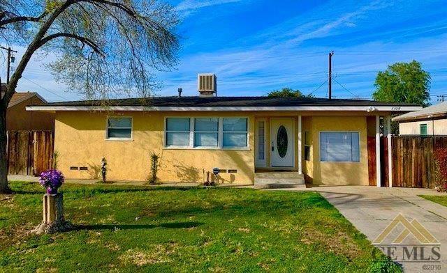 3108 Terrace Way, Bakersfield, CA 93304 (#202002572) :: HomeStead Real Estate