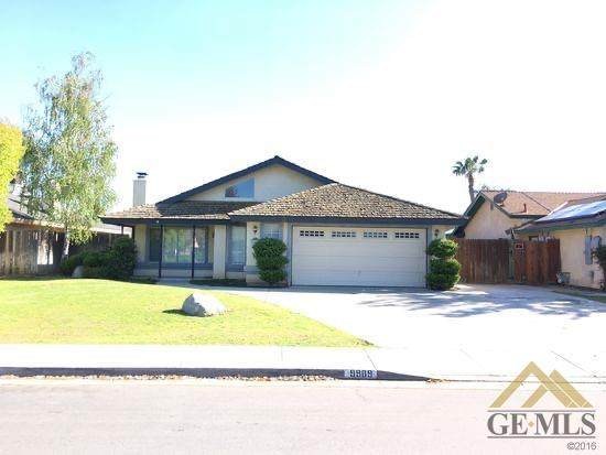 9909 Mark Twain Avenue, Bakersfield, CA 93312 (#202003529) :: HomeStead Real Estate
