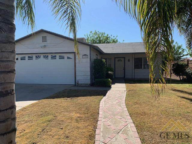175 Fernwood Street, Mc Farland, CA 93250 (#202004036) :: HomeStead Real Estate
