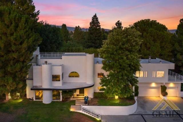 3717 Pinehurst Drive, Bakersfield, CA 93306 (#202004094) :: HomeStead Real Estate