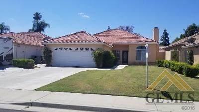 10805 Petalo Drive, Bakersfield, CA 93311 (#202005221) :: HomeStead Real Estate