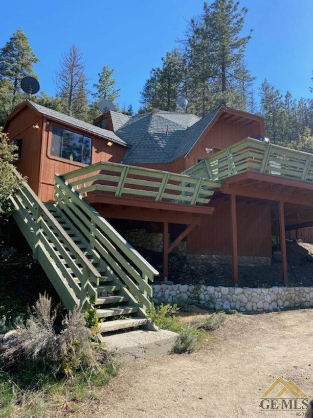 1521 Zermatt Drive, Pine Mountain Club, CA 93222 (#202005243) :: HomeStead Real Estate