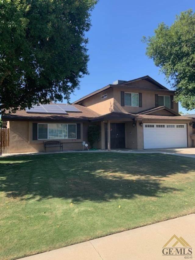 3508 Westchester Avenue, Bakersfield, CA 93309 (#202005256) :: HomeStead Real Estate