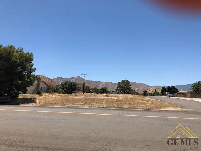 0 South Lake Drive, Lake Isabella, CA 93240 (#202006407) :: HomeStead Real Estate
