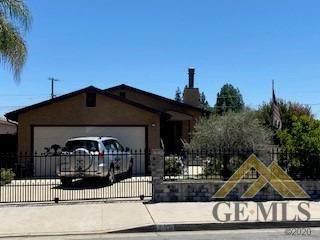 156 Browning Road, Mc Farland, CA 93250 (#202006519) :: HomeStead Real Estate