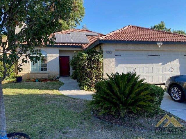 10813 Petalo Drive, Bakersfield, CA 93311 (#202006603) :: HomeStead Real Estate