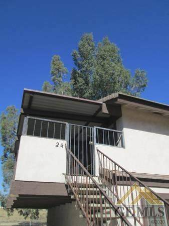 3333 El Encanto Court #24, Bakersfield, CA 93301 (#202007739) :: HomeStead Real Estate