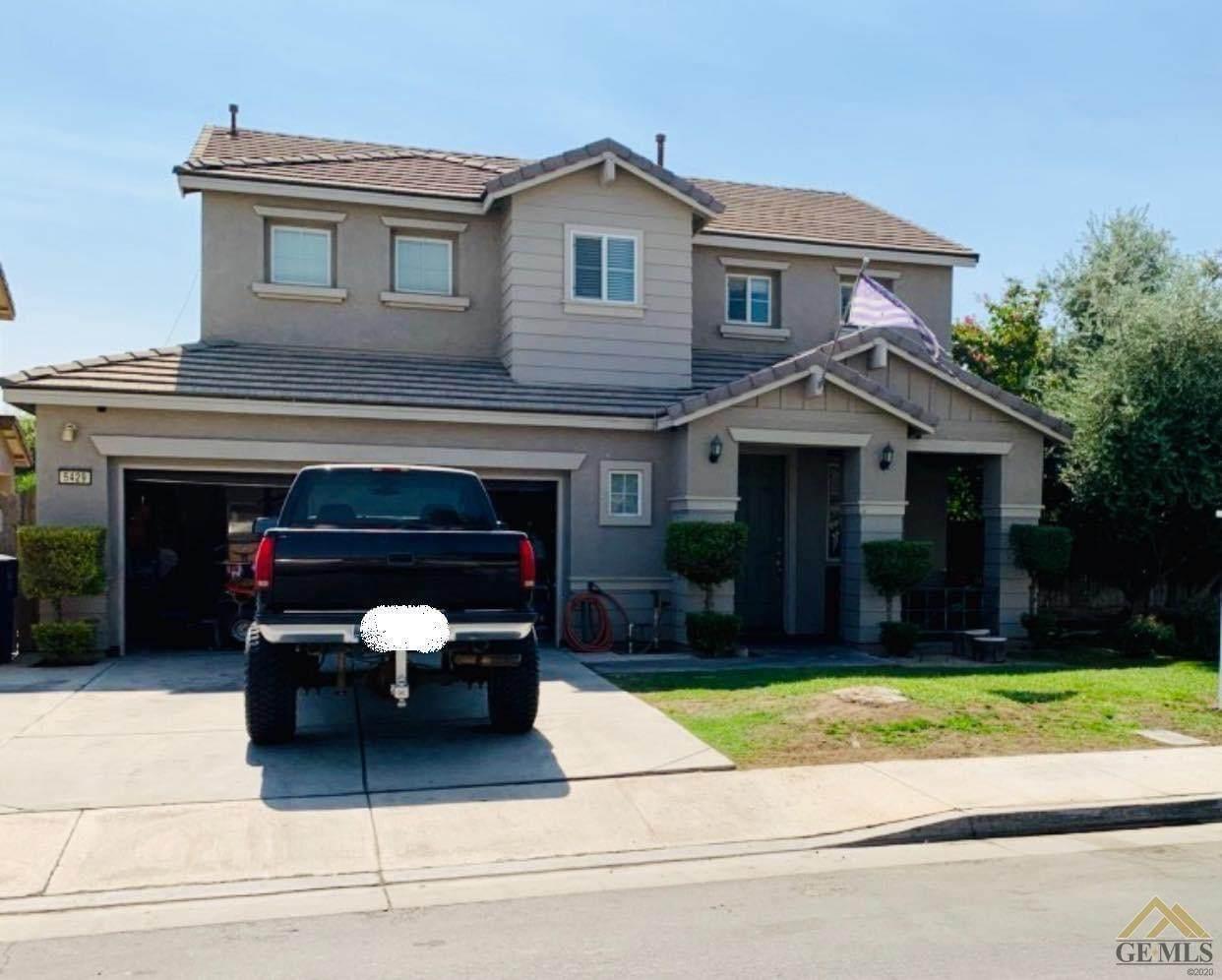 5429 Saddleback Ridge Court - Photo 1