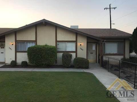 563 Front Street, Taft, CA 93268 (#202010740) :: HomeStead Real Estate