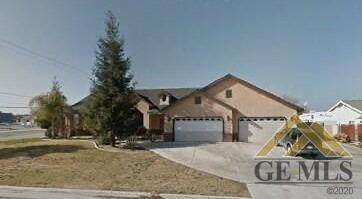 2601 Stagecoach Street, Bakersfield, CA 93314 (#202100072) :: HomeStead Real Estate