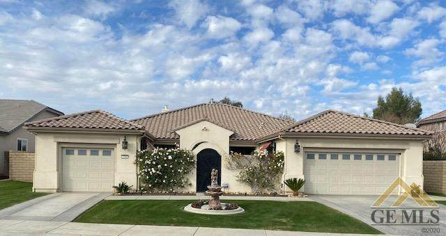 5208 Hartnett Court, Bakersfield, CA 93306 (#202100760) :: HomeStead Real Estate